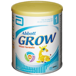 Abbott Grow 1 (400gr)