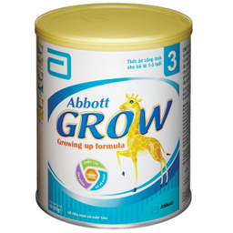Abbott Grow 3 (900gr)