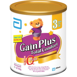 Gain Plus Total Comfort (400gr)