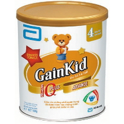 Gain Kid IQ (900gr)