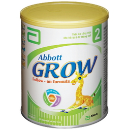 Abbott Grow 2 (900gr)