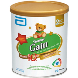 Similac Gain IQ (900gr)
