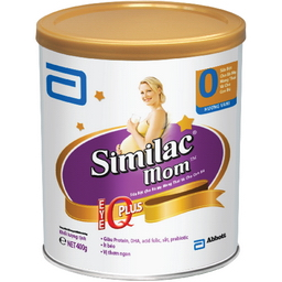 Similac Mom IQ (400gr)