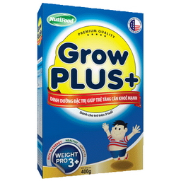 Grow Plus 3+ (Giấy-400gr)